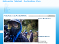 Nationwide Paintball